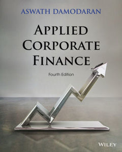 Applied Corporate Finance 4th Edition by Aswath Damodaran  PDF - Books with Benefits