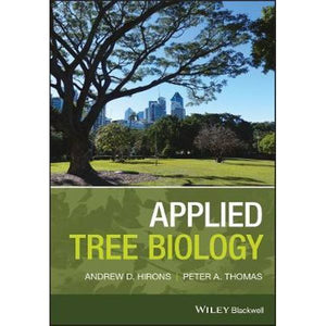 Applied Tree Biology 1st Edition by Andrew Hirons PDF - Books with Benefits