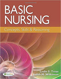 Basic Nursing Concepts Skills and Reasoning by Judith Wilkinson PDF
