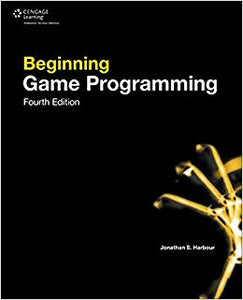 Beginning Game Programming 4 ed by Jonathan S. Harbour PDF - Books with Benefits