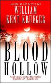 Blood Hollow by William Kent Krueger Ebook - Books with Benefits