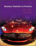 Business Statistics in Practice 7th Edition by Bruce L Bowerman PDF