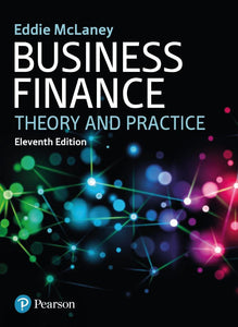 Business finance; theory and practice 11th 11E PDF - Books with Benefits