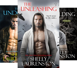 Call of Crows 1-3 Audiobooks by Shelly Laurenston - Books with Benefits