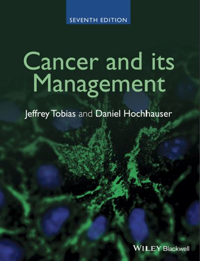 Cancer and its Management 7th Edition by Jeffrey S. Tobias  PDF