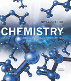 Chemistry: Structure and Properties, 2nd Edition 2018 by Nivaldo J. Tro PDF