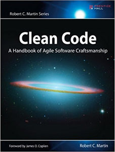 Clean Code: A Handbook of Agile Software Craftsmanship  by Robert C. Martin PDF - Books with Benefits
