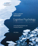 Cognitive Psychology: Connecting Mind, Research and Everyday Experience 4th Edition by E. Bruce Goldstein PDF