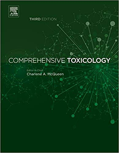 Comprehensive Toxicology 3rd Edition by Charlene McQueen PDF