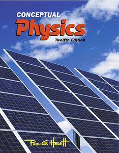 Conceptual Physics 12th Ed- Hewitt PDF - Books with Benefits
