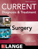 Current Diagnosis and Treatment Surgery 14th Edition by Gerard M. Doherty PDF