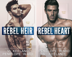 Rush Duet Series 1-2 by Vi Keeland and Penelope Ward Ebooks - Books with Benefits