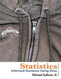 Statistics, Informed Decisions Using Data 4th Edition (ebook etextbook)