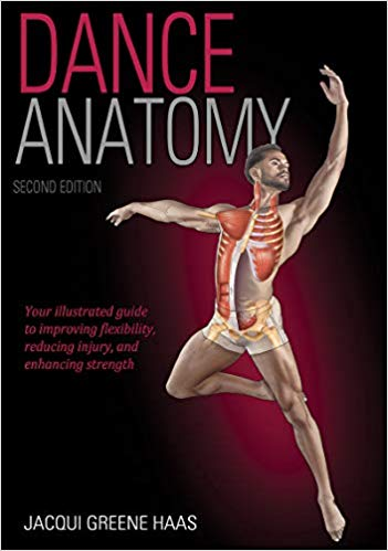 Dance Anatomy 2 ed by Jacqui Haas PDF - Books with Benefits