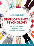 Developmental Psychology 2 ed Edition by Rachel Gillibrand PDF
