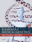 Emery's Elements of Medical Genetics 15th Edition by Peter D Turnpenny PDF