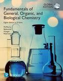 Fundamentals of General Organic and Biological Chemistry 8th by David S. Ballantine PDF