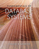 Fundamentals of Database Systems 7th Edition by Ramez Elmasri PDF