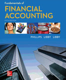 Fundamentals of Financial Accounting 5th Edition by Fred Phillips PDF