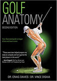 Golf Anatomy 2ed by Craig Davies  PDF
