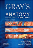 Gray's Anatomy for Students Flash Cards 3rd Edition by Richard Drake PDF
