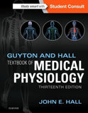 Guyton and Hall Textbook of Medical Physiology  13th Edition by John E. Hall PDF