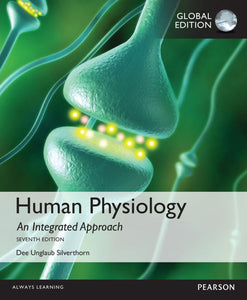 Human Physiology; An Integrated Approach 7th 7E PDF - Books with Benefits