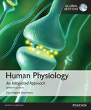 Human Physiology; An Integrated Approach 7th 7E PDF
