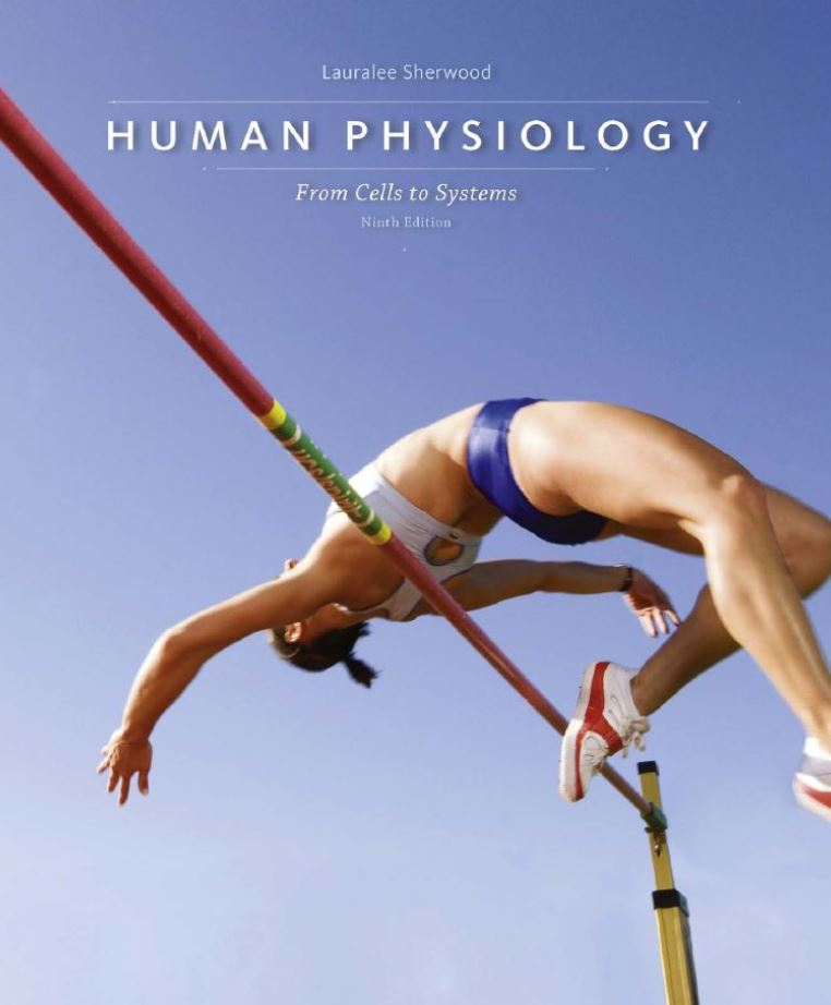 Human Physiology: From Cells to Systems, 9th Edition PDF