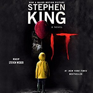 It by Stephen King  Audiobook MP3
