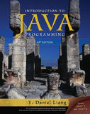 Introduction to Java Programming 10th 10E PDF
