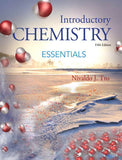 Introductory Chemistry  5th Edition by Nivaldo J. Tro PDF