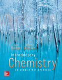 Introductory Chemistry: An Atoms First Approach 1st Edition by Julia Burdge PDF
