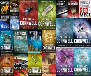 dust patricia cornwell mobi download