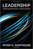 Leadership: Theory and Practice, 7th Edition  by Peter G. Northouse PDF