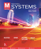 M: Information Systems 4th Edition by Paige Baltzan Instructor  PDF