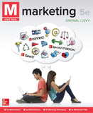M: Marketing 5th Edition by Dhruv Grewal PDF