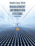 Management Information Systems 7th Edition by Ken J. Sousa PDF