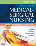 Medical-Surgical Nursing 9th 9E Sharon Lewis PDF