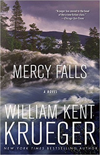 Mercy Falls by William Kent Krueger Ebook - Books with Benefits