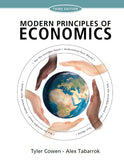 Modern Principles of Economics 3rd Edition PDF