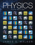 Physics  5th Edition by James S. Walker PDF