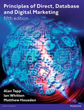Principles of Direct Database and Digital Marketing 5th Edition by Alan Tapp PDF