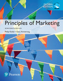 Principles of Marketing, Global Edition 17th 17E PDF