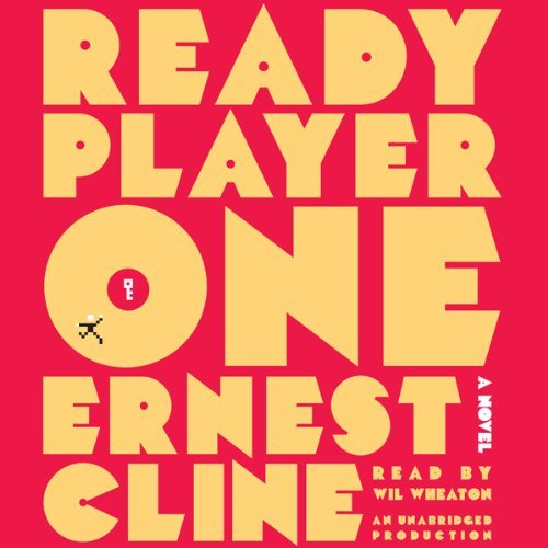 Ready Player One by  Ernest Cline Audiobook - Books with Benefits