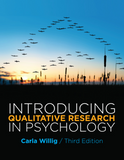 Introducing Qualitative Research in Psychology 3rd Edition, Carla Willig PDF