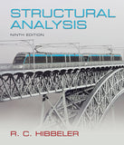 Structural Analysis  9th Edition by Russell C. Hibbeler  PDF