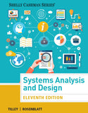 Systems Analysis and Design  11th Edition by Scott Tilley PDF