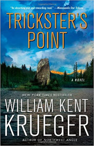 Trickster's Point by William Kent Krueger Ebook - Books with Benefits