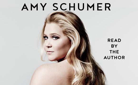 The Girl with the Lower Back Tattoo by Amy Schumer Audiobook - Books with Benefits